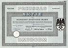Preußische Bergwerks- und Hütten AG Preussag