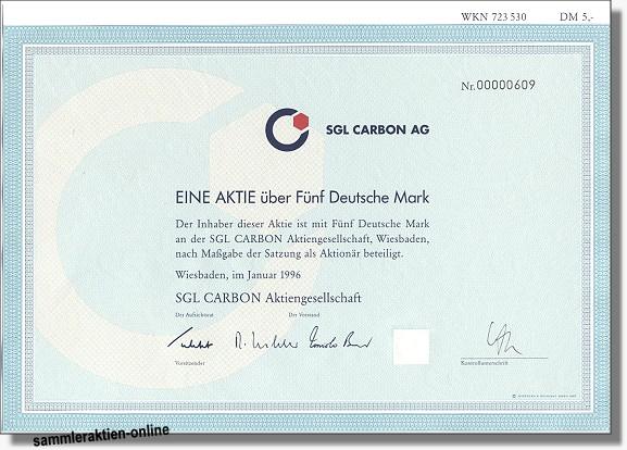 SGL Carbon AG
