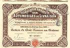 Automobiles de Livraison S.A.