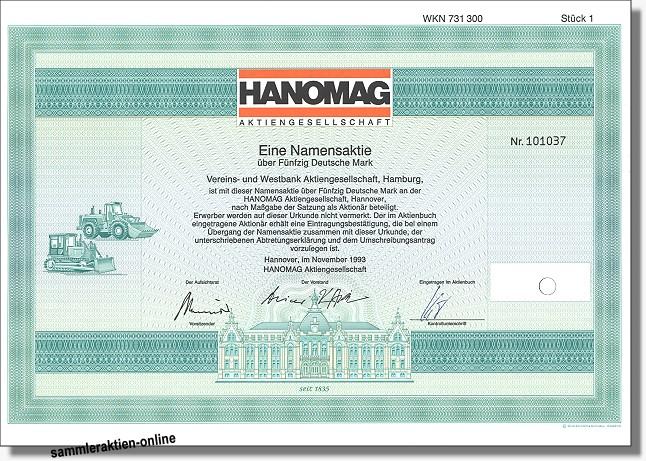 Hanomag AG