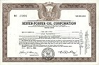 Reiter-Foster Oil Corporation