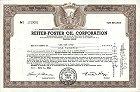 Reiter-Foster Oil Corporation