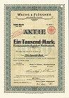 Wachs & Flössner AG