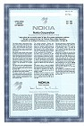 Nokia Corporation - Nokia Oyj