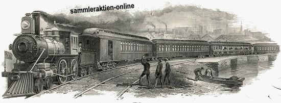 Cleveland, Cincinnati, Chicago & St. Louis Railway Company