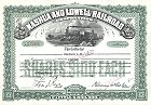 Nashua and Lowell Railroad Company