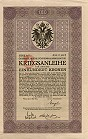 Österreichische Kriegsanleihe