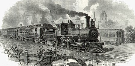 Providence and Worcester Railroad Company