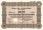 Schramm Lack- und Farbenfabriken AG