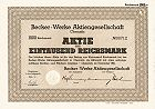 Becker Werke AG
