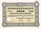 Stock-Motorpflug AG