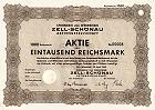 Spinnerei und Weberei Zell-Schönau AG