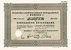 Braunkohlen- und Briket-Industrie AG BUBIAG