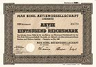 Max Kohl AG