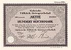 Sächsische Tüllfabrik AG