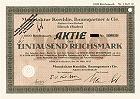 Manufaktur Koechlin, Baumgartner & Cie. AG