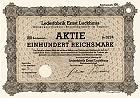 Lederfabrik Ernst Luckhaus