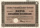 Zschipkau-Finsterwalder Eisenbahn-Gesellschaft