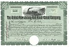 United New Jersey Rail Road & Canal Company