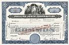 Phillips-Jones Corporation - Calvin Klein