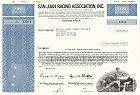 San Juan Racing Association