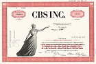 Columbia Broadcasting System Inc. - CBS