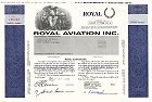 Royal Aviation Inc.