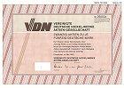 Vereinigte Deutsche Nickel-Werke - VDN AG