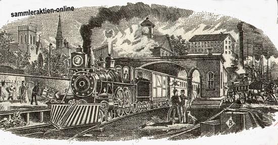 Belt Railroad & Stockyard Company