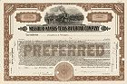 Missouri, Kansas & Texas Railroad Company