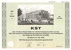KST Wertpapierhandelsgesellschaft AG
