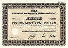 MIAG Mühlenbau und Industrie AG