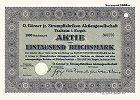 O. Görner Strumpffabriken AG