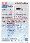 CS Holding - SKA - Credit Suisse<br>Schweizerische Kreditanstalt