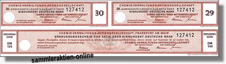 Chemie-Verwaltungs-AG