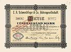 Schwerdtfeger E.A. & Co.