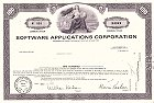 Software Applications Corporation
