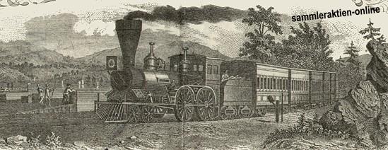 Montgomery and Erie Railway Company