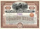 Rock Island Company