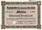 Wesselmann Bohrer-Co. AG