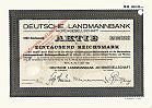 Deutsche Landmannbank<br>DZ Bank - DG Bank