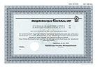 Magdeburger Hochbau AG, Magdeburg