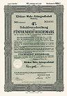 Klöckner-Werke AG