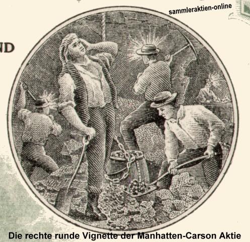 Manhattan-Carson Mining & Milling Company