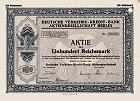 Deutsche Verkehrs-Kredit-Bank AG - DVB