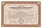 Kaiser-Frazer Corporation
