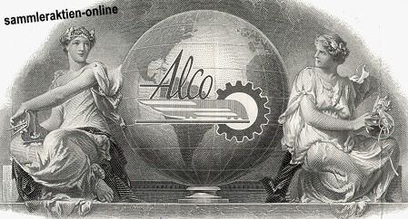 American Locomotive Company - ALCO