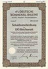 Deutsche Girozentrale, Deutsche Kommunalbank