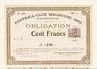 Football-Club Mulhouse 1893