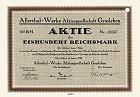 Allerthal-Werke AG